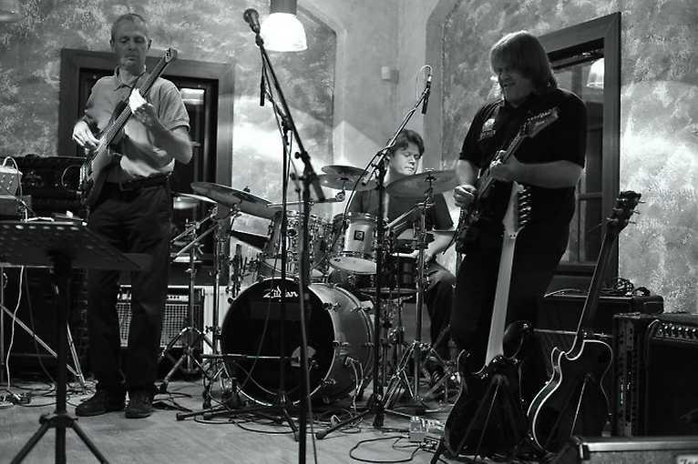 Kratochvíl, Ackerman, Zangi & Jazz Q