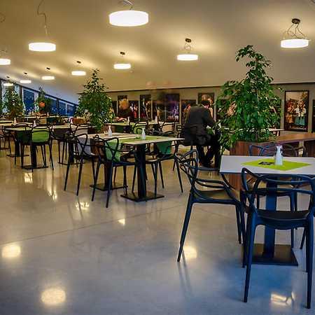 Restaurace Za Oponou
