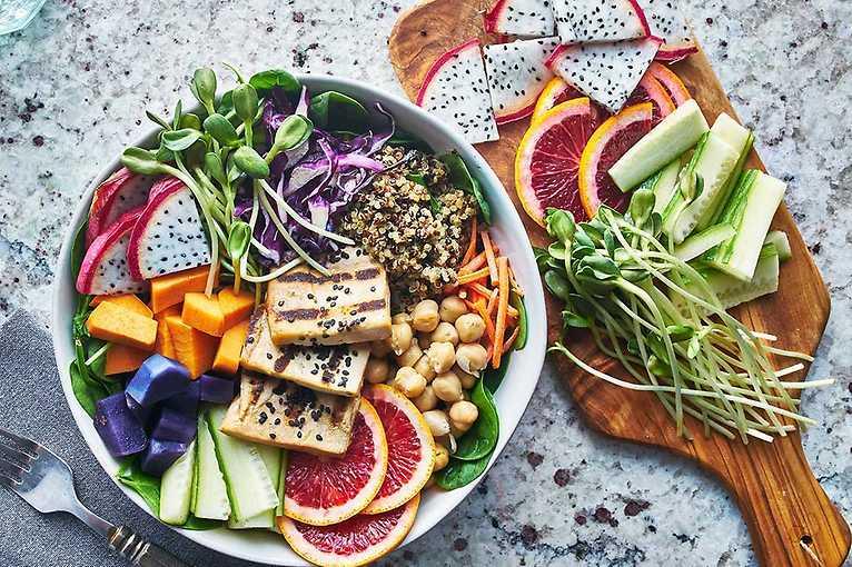 Seminář plnohodnotné rostlinné stravy
