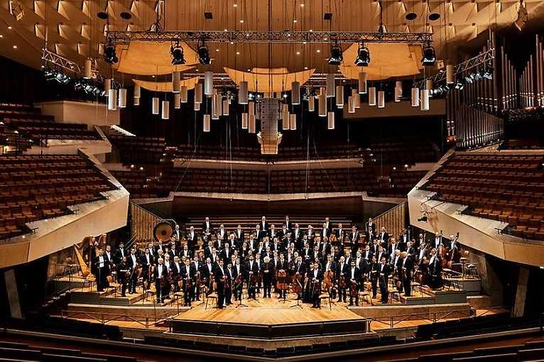 Berliner Philharmoniker, Emmanuelle Haïm, Lucy Crowe, Florian Sempey