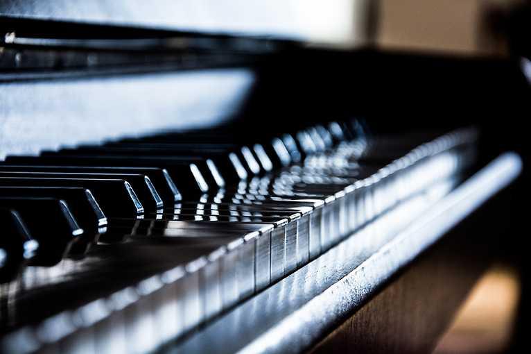 Jazz & Coctail Piano Night