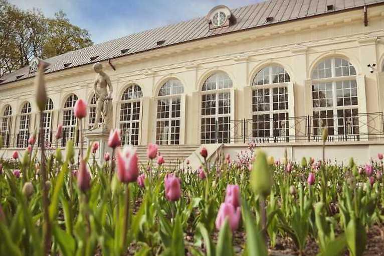 Muzeum ogrodowe: Ogrody angielskie jako wizja kultury i wykład historii