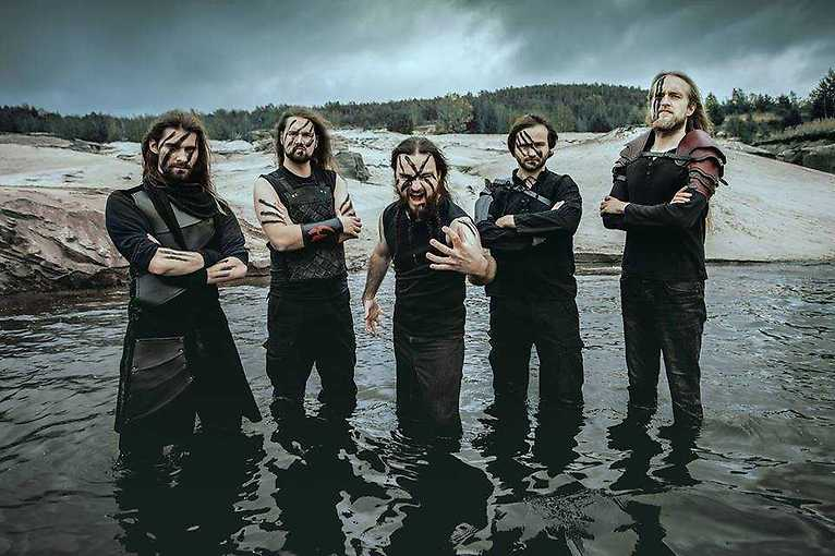 Hellhammer festival: Arthedain + Kambrium + další