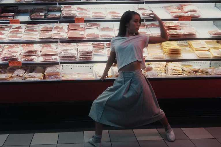 Kino Tańca: Body.mov 2. Emocje