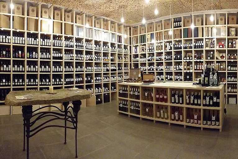 Řízená degustace vín: Sekt