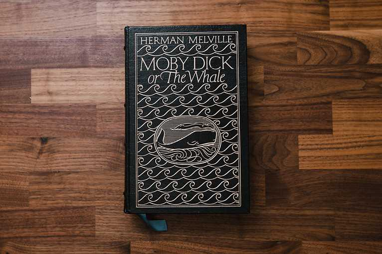 Moby Dick powraca