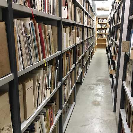 The Fine Art Archive – Pod Terebkou