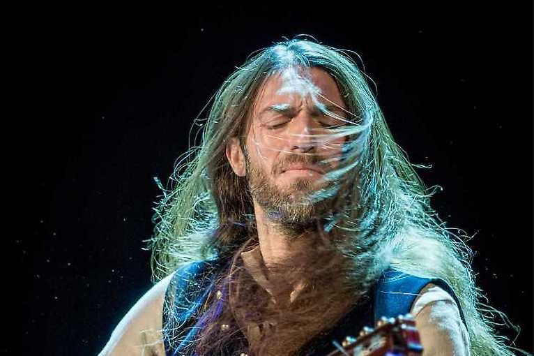 Estas Tonne – Integration Tour 2019