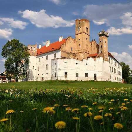 Zámecký areál Břeclav