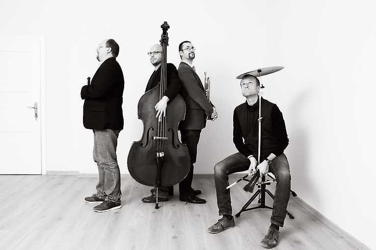 Wójciński/Szmańda Quartet