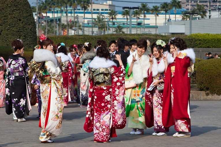 Cyklus přednášek o japonské kultuře