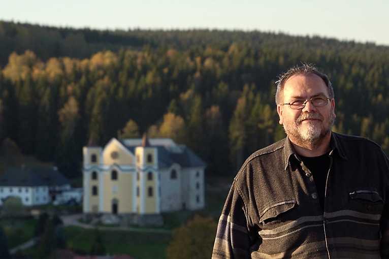 Příběh Neratova: od rozbořeného kostela po pivovar