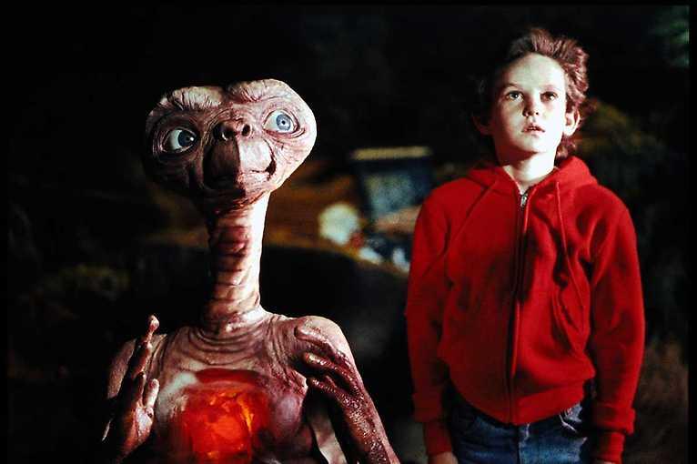 Symphonic Cinema CNSO: E.T. the Extra-Terrestrial