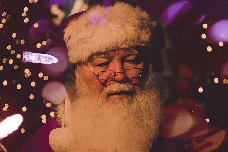 Hybrydy dla dzieci: Jakiż to Święty rozdaje prezenty