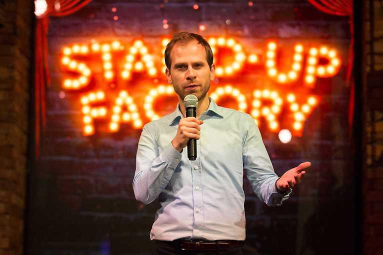 Stand-up Factory: Jenom to nejlepší