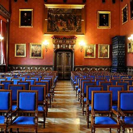 Aula Collegium Novum UJ