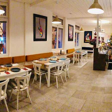 Nebu Restaurant