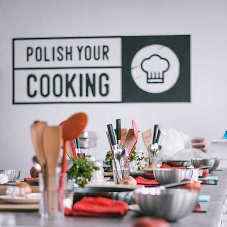 Polish Your Cooking