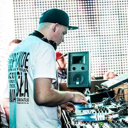 DJ WU