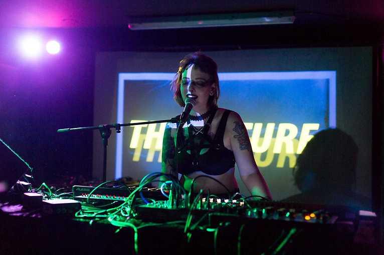 Zosia Hołubowska: Sounds Queer?