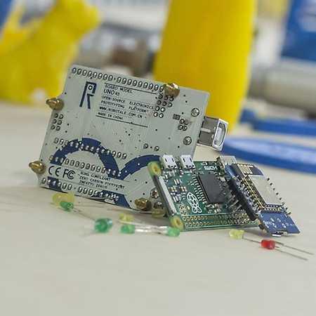 Arduino pro začátečníky