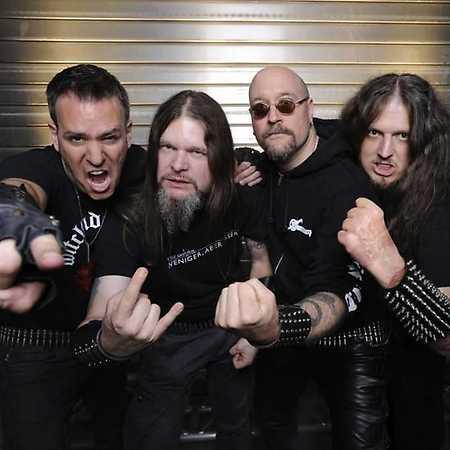 Helicon Metal Festival II