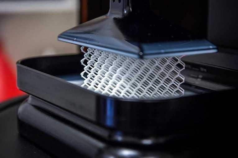3D skenování a 3D tisk