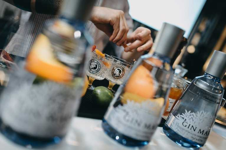 Ginfest by Barlife 2019