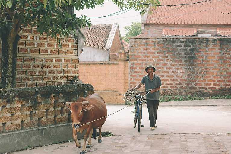 Libor Bednář: Vietnam
