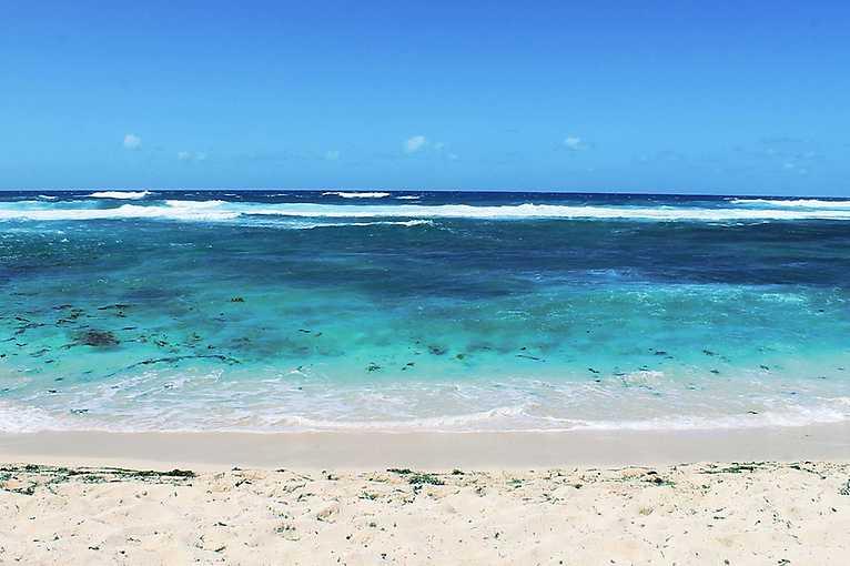 Kristýna Veitová, Jan Tesař: Azovské ostrovy, Reunion a Mauritius