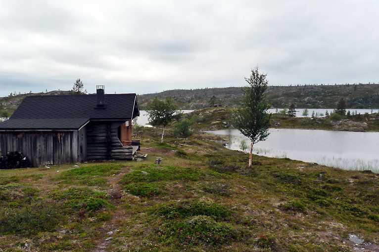 Michael Stanovský: Drsná krása švédské přírody