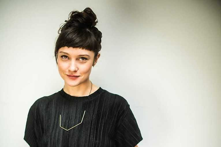Genevieve Murphy + Solaris3