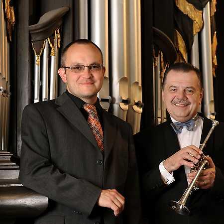 Saint Nicholas Chamber Soloists