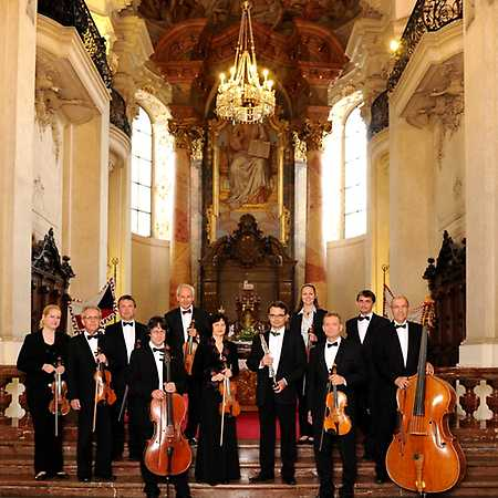 Prague String Ensemble