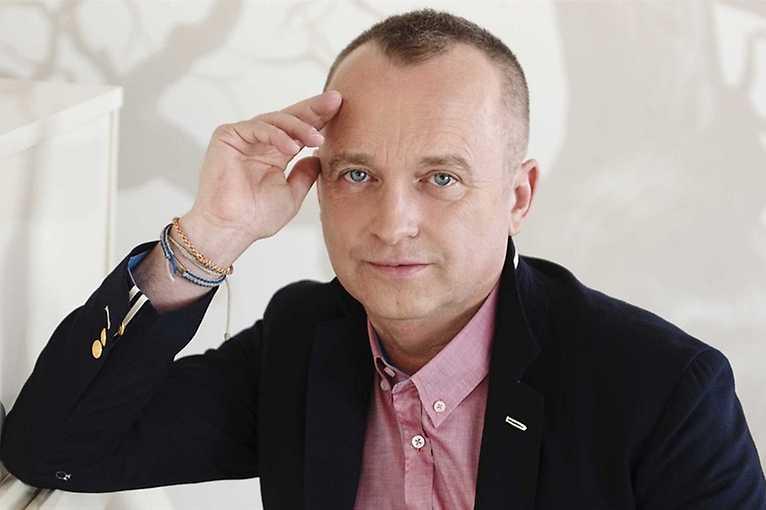 Karel Voříšek: Štěstí se dá naučit aneb Můj život bez strachů a bez rohlíků