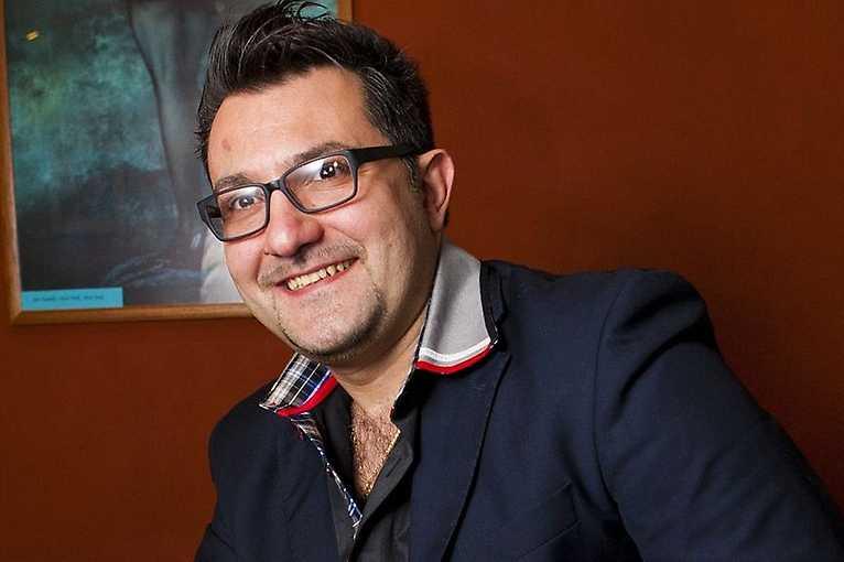 Andrea Andrei: Kuchařská show po italsku