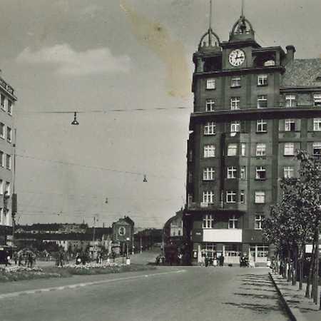Komentovaná prohlídka výstavy Pracovna republiky. Architektura Plzně v letech 1918–1938
