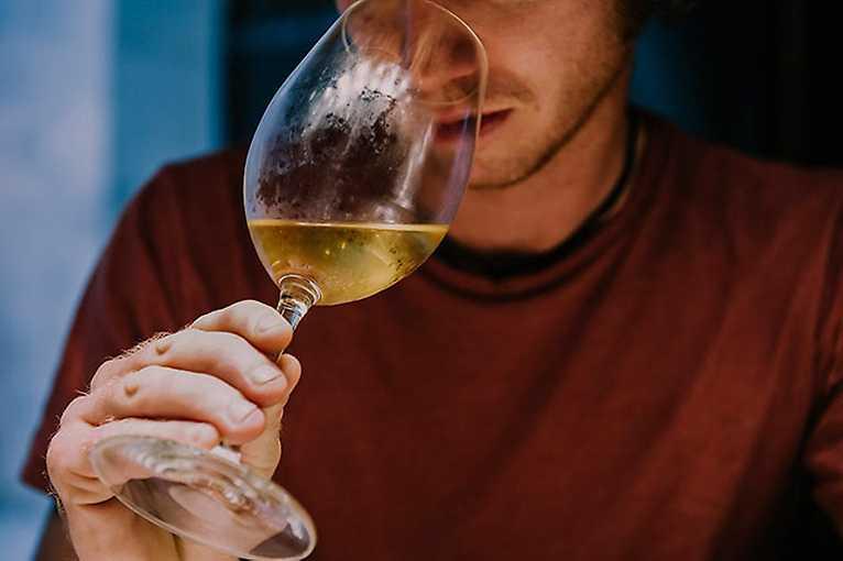 Víno z blízka na 2018
