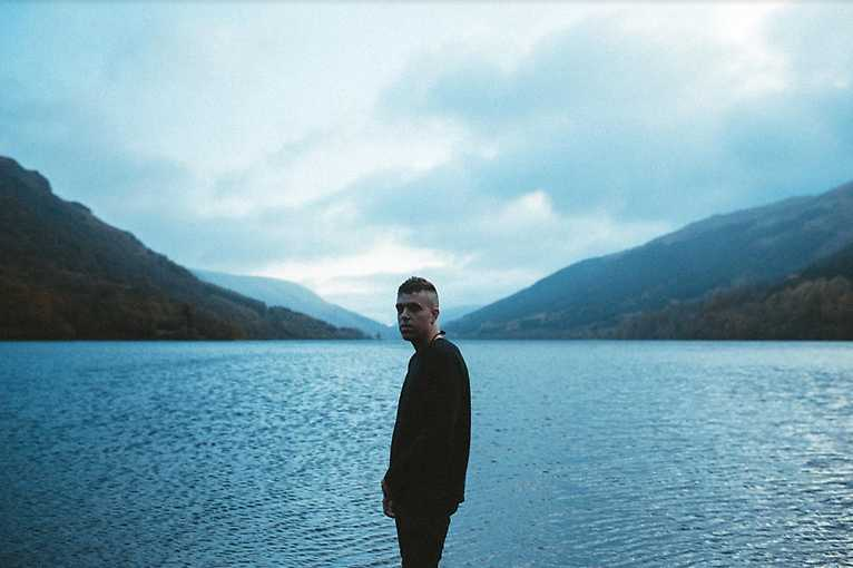 Benjamin Francis Leftwich + support: Rosie Carney