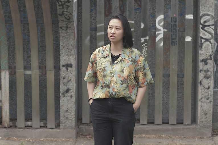 Irène Mélix: La culotte de sapho + Piaoyu Xie: The Nettle