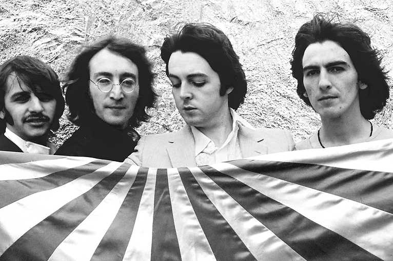 Tabula Rasa: The Beatles' White Album 50 years later