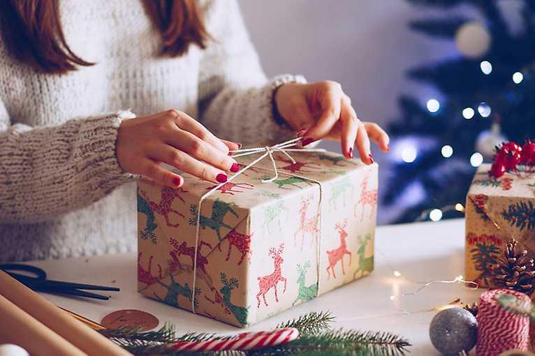 Festival vánočních dárků 2018