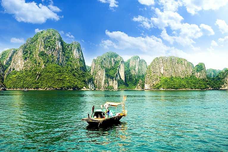 Cestovatelské kino: Vietnam