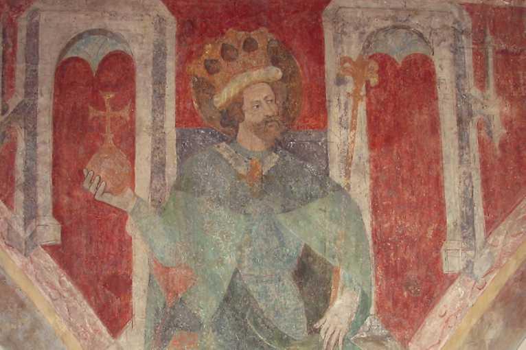 Marek Zágora: Emperor Sigismund at the Council of Constance