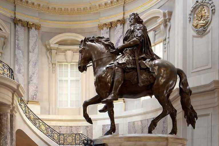Museumskonzert IV der Staatsoper Berlin