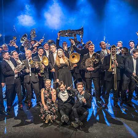 Moravia Brass Band