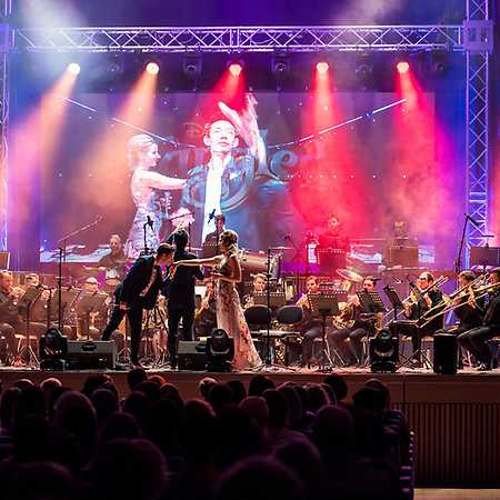 Film Music Tour 2019 Brno – Moravia Brass Band