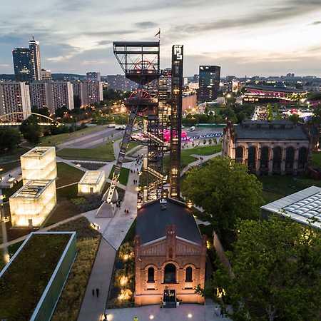 Katowice Culture Zone