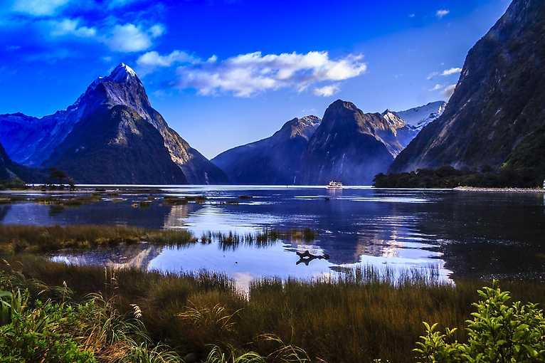 Josef Moravec: 365 dní na Novém Zélandu