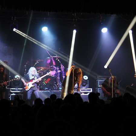 Whitesnake Revival + Uriah Heep Revival